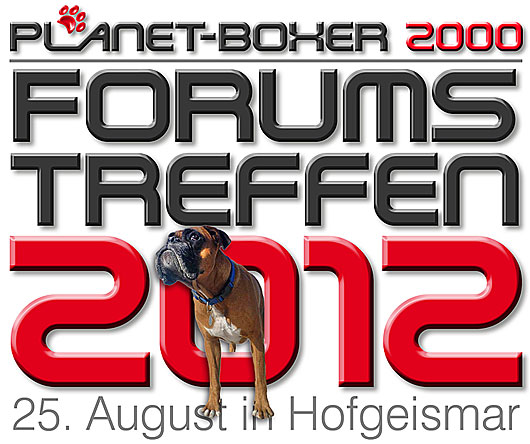 Forumstreffen 2012