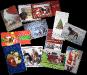Weihnachtskarten 2009
